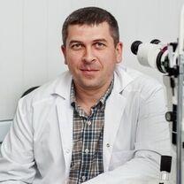 Алферьев Денис Викторович