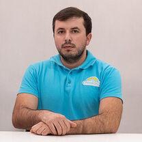 Зубанов Алишен Эйнадинович