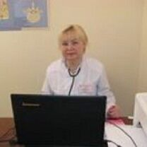 Бойченко Татьяна Евгеньевна