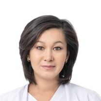 Онлас Анна Руслановна