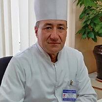 Эрназаров Ирсали Шоназарович