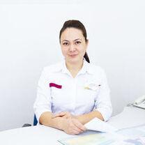 Жумабаева Айнур Нарбекова