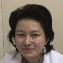 Нусипбекова Салтанат Серикбаевна