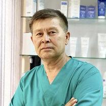 Рысбеков Марат Касымбекович