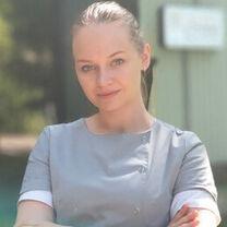 Вачекина Ольга Игоревна