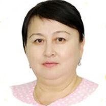 Калымбетова Клара Ажмахановна