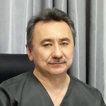 Бурумкулов Ерик Ракишевич