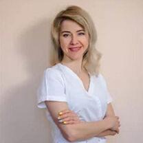 Данилевская Анастасия Николаевна