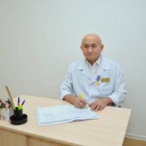 Бикжанов Жума Саметович