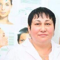 Виниченко Людмила Павловна