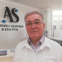 Байдурин Серик Амангельдинович