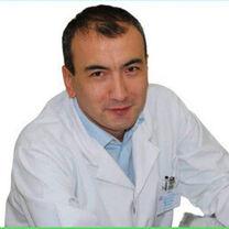 Сактаганов Муратжан Исаевич