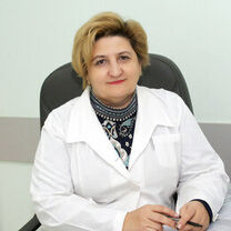 Брико Ирина Владимировна