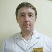 Раздорский Константин Владимирович