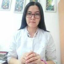 Акшалова Анар Каныбековна