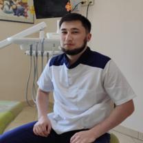 Еркибаев Адиль Аргынович