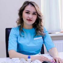 Курманова Алма Халилоллаева
