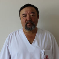 Каюпов Серик Машанович
