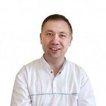 Тлеубаев Аскар Казтаевич