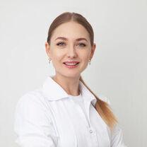 Бутенко Кристина Александровна