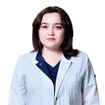 Джантаева Зухра Батырхановна