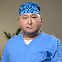Кенжебаев Нурлан Серикбекович