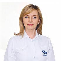Бондаренко Елена Васильевна