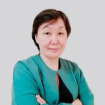Текебаева Латина Айжановна