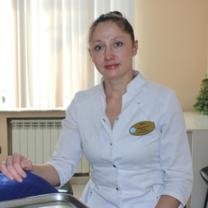 Максименко Юлия Леонидовна