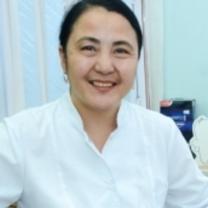 Касымова Сажида Киятаевна