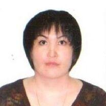 Нурпеисова Риза Гумаровна