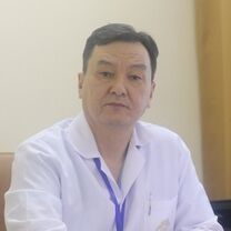 Бимбетов Бакытжан Рыскулович
