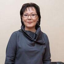 Наурызбаева Баян Уйсымбаевна