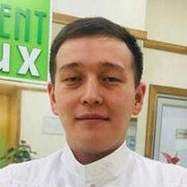 Баймагамбетов Ерик Зейноллинович