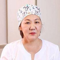 Жумабаева Галия Кенжебаевна