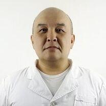 Тулегенов Жанболат Маралович