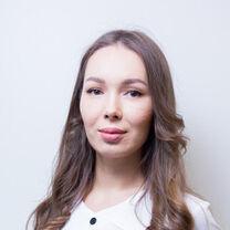 Жалеева Карина Рамильевна