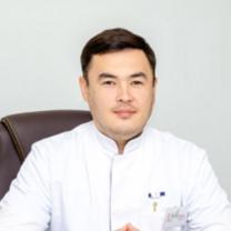 Исаев Джанибек Абайевич