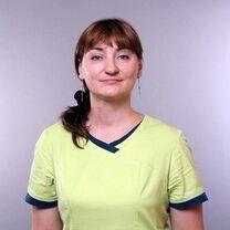 Киржаева Наталия Владимировна