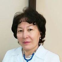 Нурекенова Айбарша Агзашевна