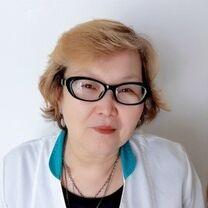 Галеева Сания Исмагуловна