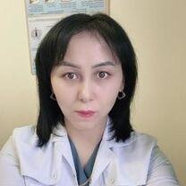 Баялиева Шолпан Жанатбаевна