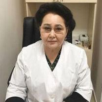 Гидибаева Ботакоз Ануарбековна