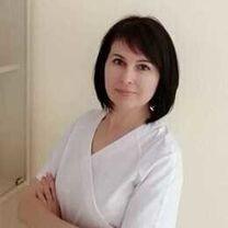 Анищенко Ольга Владимировна