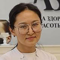 Тлеужанова Алмагүл Серікқызы