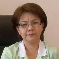 Шугаева Нагима Нурмухамбетовна