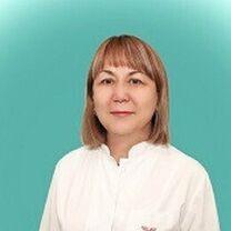 Сагдиева Сауле Жаксылыковна