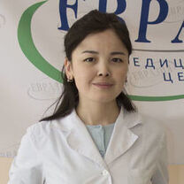 Кульчикова Гульнур Аманкосовна