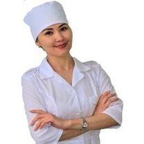 Ерекенова Райхан Тулеубаевна