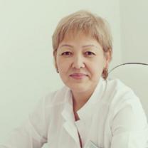 Маханалина Алия Булатовна